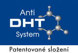Anti DHT system